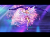 Winx Club Temporada 6, Episódio 15: Mythix! (Portugal)