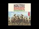 Koutev Bulgarian National Ensemble Bre Petrunko