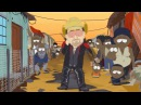 South Park - Bono YEAH YEAH YEAAH! All Of Them HQ/HD