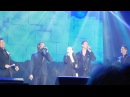 A whole new world (funny) -il divo feat lea salonga (manchester)