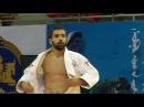Nugzar Tatalashvili (GEO) vs. Won gi Jang (COR) -73kg Judo Grand Prix Ulaanbaatar 2014