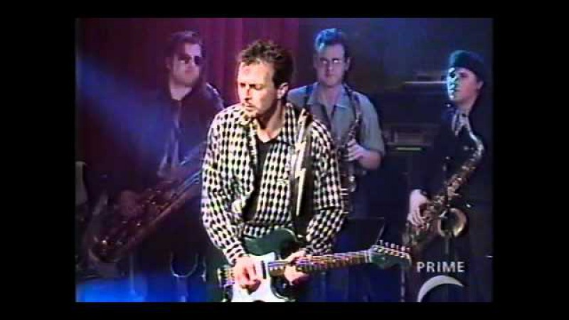 Colin james- blues
