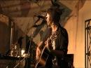 Психея - Моя сладкая Н Live @ Сквот кафе 18.08.11