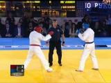 Азамат Мурзаканов vs Рахман Джанаев