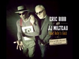 Eric Bibb &amp Jean Jacques Milteau - Lead Belly's Gold EPK (French subtitles)
