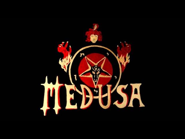 Medusa - Transient Amplitude