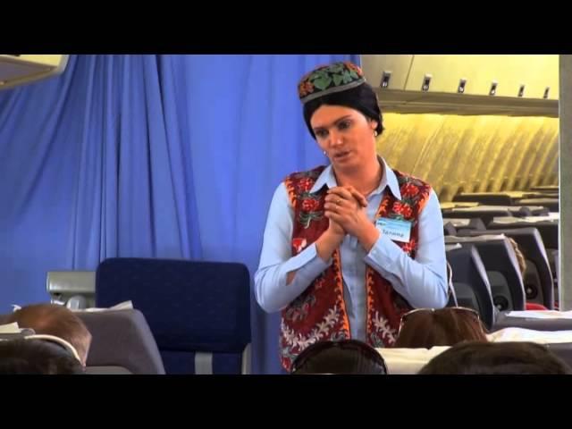 Одна за всех Стюардесса Залима Бриллиантовая рука