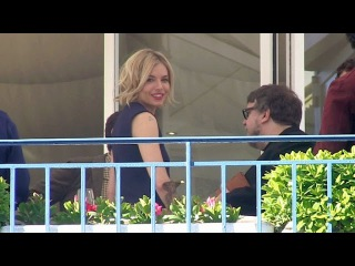 Sienna Miller, Jake Gyllenhaal and the glamorous jury of the 68th Annual Cannes Film Festival