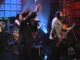 P.O.D. feat. Katy Perry - Goodbye For Now (Leno Show)