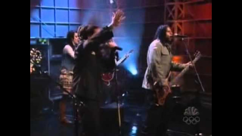 P O D feat Katy Perry Goodbye For Now Leno Show
