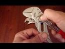 KNIPEX Клещи переставные гаечные ключи