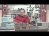 Обзор осциллографов
