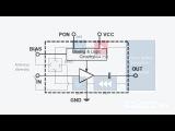 BGA 758 -миниатюрный малошумящий усилитель Wi-Fi с чрезвычайно низким коэффициентом шума