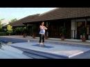 Prenatal Yoga with Lara Dutta - Routine