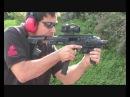 CAA TACTICAL RONI The pistol carbine conversion