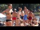 CRAZY BEACH WORKOUT - BEST MOMENTS OF SUMMER