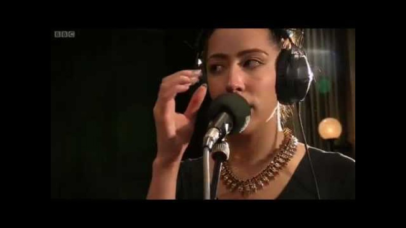 Delilah - Breathe at Maida Vale BBC 1Xtra