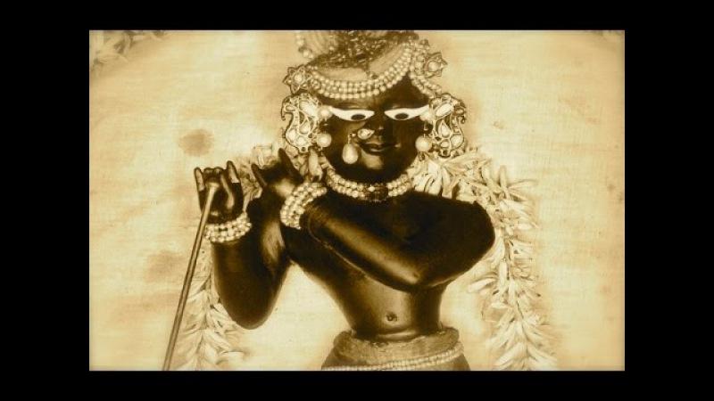 Вриндаван Шри Шри Радха Раман