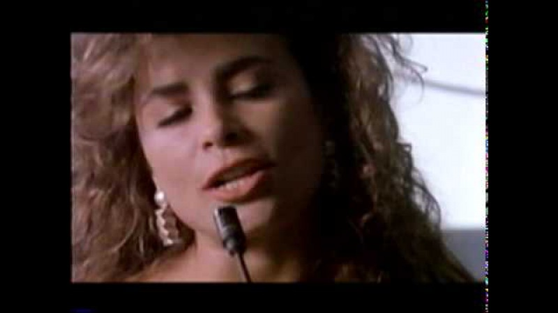 Paula Abdul - (Its Just) The Way That You Love Me