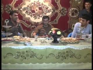 Zamiq vs Rufet super meyxana 2014 - yagdi yagis lezet eliyir bize Musiqili