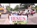 Филипины Первый День Крусейда