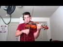 DUBSTEP ON VIOLIN - Kyoto (Violin Cover) - Skrillex - Nathan Hutson
