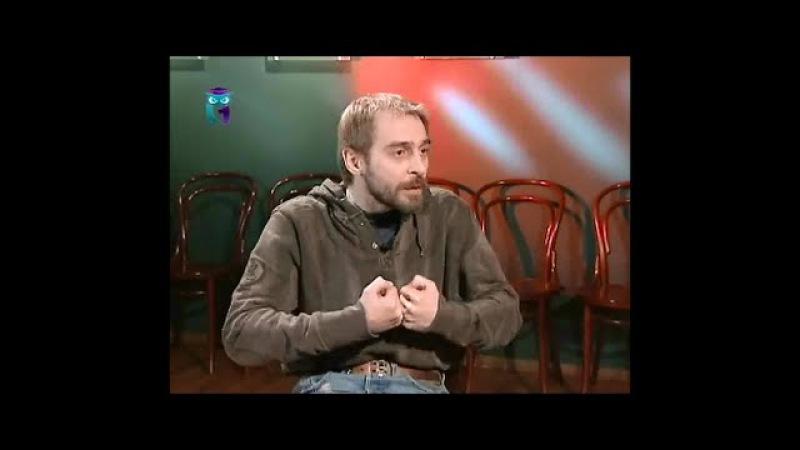 Владимир Панков, режиссер, создатель студии SounDrama