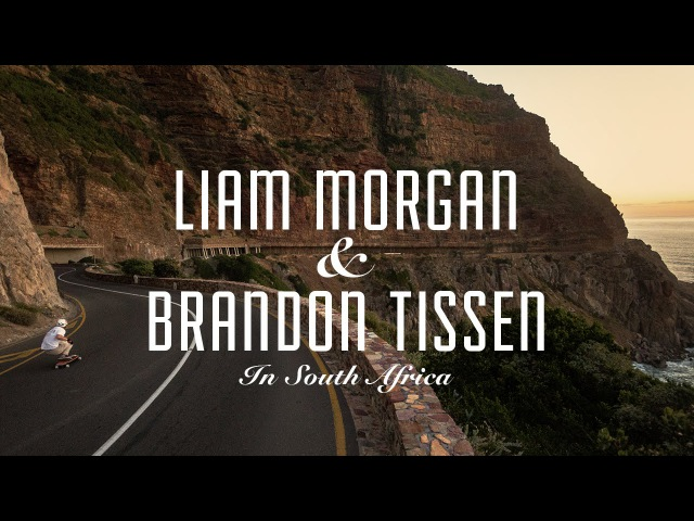 Arbor Skateboards :: Morgan and Tissen in South Africa