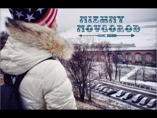 E∇SY x NIZHNY NOVGOROD/Нижний Новгород