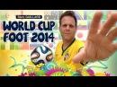 WORLD CUP - FOOT 2014 (REMI GAILLARD)
