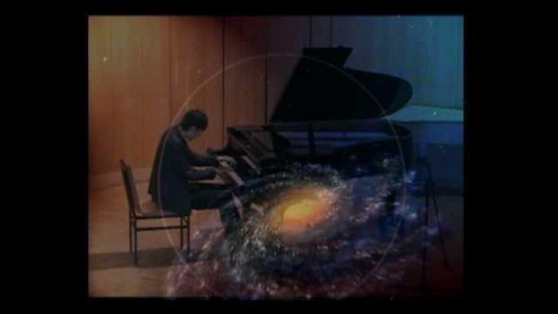 My Berklee Audition Piece - Fibonacci Sequence in Music - Bence Peter