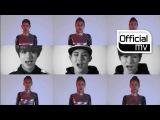 JooHeon, HyungWon & I.M (No.Mercy) - Interstellar (ft. Yella Diamond)
