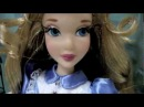 """Disney's Limited Edition Deluxe Collector's Doll """"Alice"""" from Alice in Wonderland - Review Part 2"""