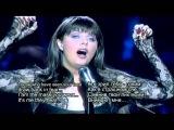 Sarah Brightman and Antonio Banderas - Призрак Оперы - ВОСХИТИТЕЛЬНАЯ, ПОТРЯСАЮЩАЯ ВЕЩЬ !!!