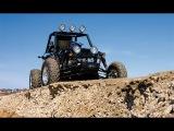 Внедорожники Багги - Экстримальные Гонки по Бездорожью Offroad Extreme Racing Buggy 4x4