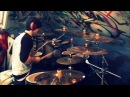 Lorna Shore-Godmaker (Drum Cover)(HD) By Robbie Dinnen