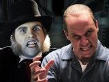 Jack the Ripper vs Hannibal Lecter. Epic Rap Battles of History Season 4.