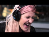 Ellie Goulding - Anything Could Happen (Acoustic)   Performance   On Air With Ryan Seacrest
