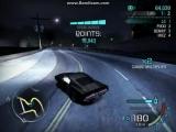 NFS Carbon - Palmon University Drift (Shelby GT500)