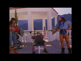 Няньки/ Twin Sitters (1994)