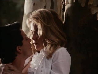 Шэрон Стоун Голая - Sharon Stone Nude - 1989 Blood and Sand