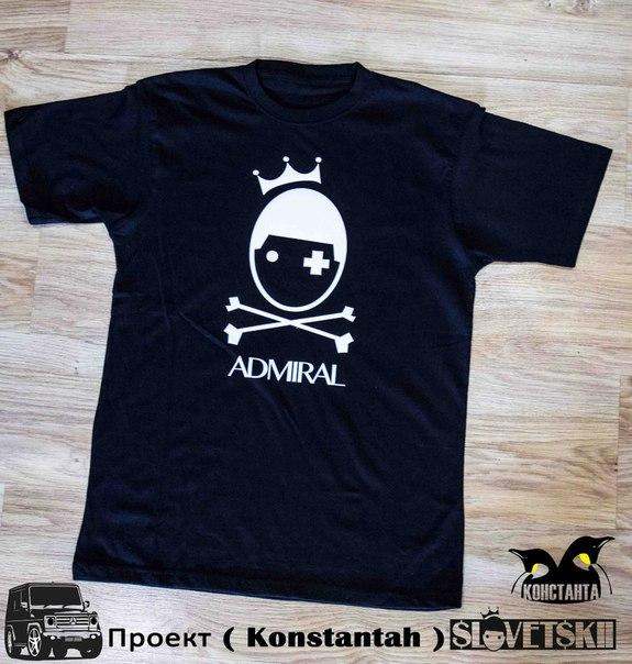 Купить футболку Slovetskii Mozaika в Интернет-магазине