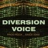 ★ DIVERSION VOICE ★ prog rock
