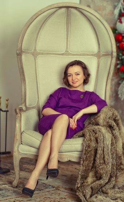 Ирина Ковшуля
