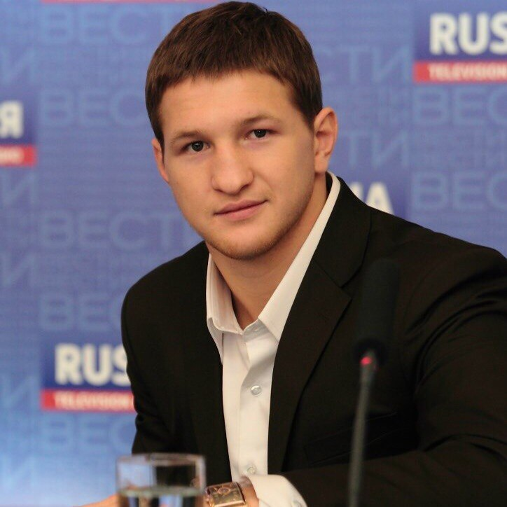 Владимир Минеев, Ульяновск - фото №3