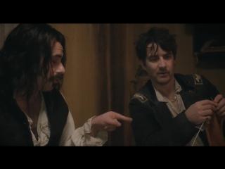 Реальные упыри (дублированный трейлер / премьера РФ: 16 апреля 2015) 2014,комедия/ужасы,Новая Зеландия-США,16+