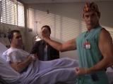 Клиника [Scrubs] сезон 8 \ серия 4