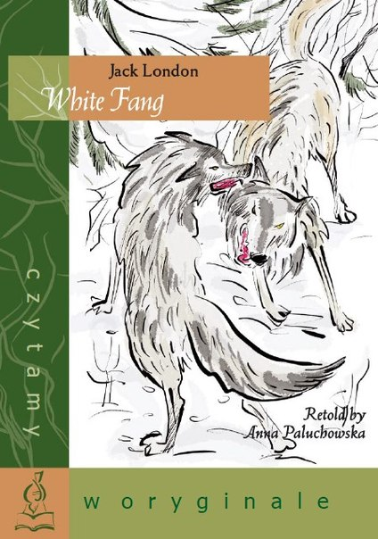 essays on white fang