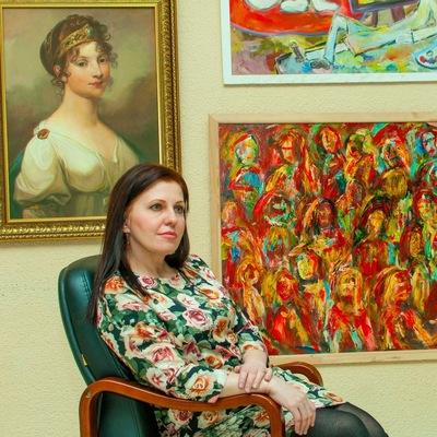 Наталья Красильникова