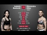 Александра Албу 01 vs Изабела Бадурек